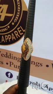 Beautiful Fashion Gold Plated Female Rings | Jewelry for sale in Lagos State, Ajah