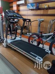 Treadmill With Massager | Massagers for sale in Rivers State, Ahoada
