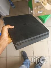 Ps 4 Slim N Fat Uk Used | Video Game Consoles for sale in Lagos State, Ikeja