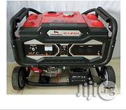 Maxmech Lifan Maxmech Generator 6.5kva | Electrical Equipment for sale in Rivers State, Port-Harcourt