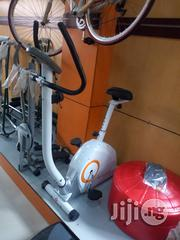Magnetic Exercise Bike | Sports Equipment for sale in Rivers State, Khana