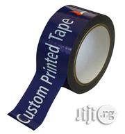 Branded And Printed Adhesive Cello-tape | Computer & IT Services for sale in Lagos State