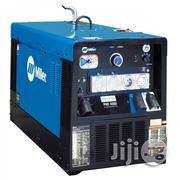 Miller Big Blue Welding Machine 400 Amps Diesel-drive | Electrical Equipment for sale in Lagos State, Amuwo-Odofin
