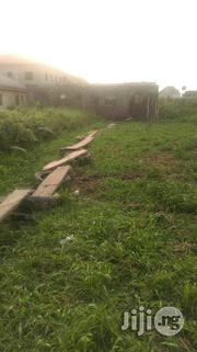 URGENT SALE: Plot of Land at Bucknor Side Ago Okota Lagos. | Land & Plots For Sale for sale in Lagos State, Isolo