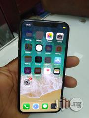 iPhone X Black 256GB | Mobile Phones for sale in Lagos State, Ikeja