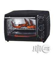 Saisho Electric Oven S-921 | Restaurant & Catering Equipment for sale in Lagos State, Alimosho