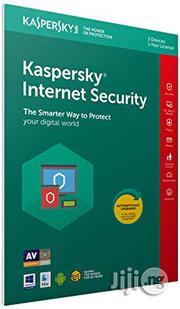 Kaspersky Internet Security 1 Users | Software for sale in Lagos State, Ikeja
