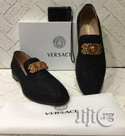 Original, Classic Versace Shoe | Shoes for sale in Lagos State, Lagos Island
