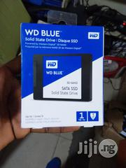 WD Solid State Drive 1TB   Computer Hardware for sale in Lagos State, Ikeja
