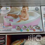 Summer Infant Bathset Shower | Baby & Child Care for sale in Lagos State, Surulere