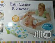 Summer Infant Baby Shower Bathset | Baby & Child Care for sale in Lagos State, Surulere