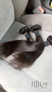 12 Inches Unprocessed Straight Human Hair | Hair Beauty for sale in Lagos State, Ojodu