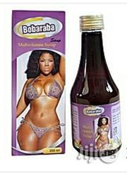 Bobaraba Breast And Buttocks Hips Enlargement Syrup | Sexual Wellness for sale in Lagos State, Mushin