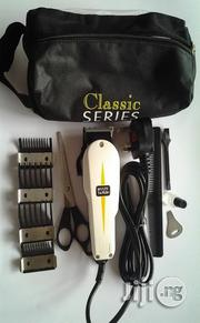 Multi Taper Professional Classic Series Clipper With Bag | Bags for sale in Abuja (FCT) State, Central Business Dis