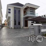 Magnificent 5 Bedroom Luxury Fully Detached Duplex With BQ and Swimming Pool for Sale at Ikota | Houses & Apartments For Sale for sale in Lagos State, Lekki Phase 1