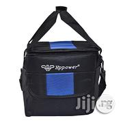 Hppower Lunch Bag- Black | Bags for sale in Lagos State