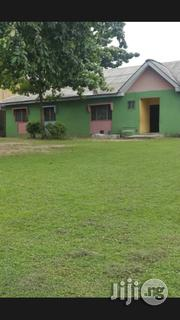 Fenced and Gated 5 Bedrooms Bungalow Setback at Ifako, Gbagada | Houses & Apartments For Sale for sale in Lagos State, Gbagada