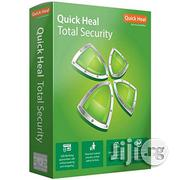 QUICK HEAL ANTIVIRUS 3 User, 1yr | Software for sale in Lagos State, Ikeja