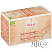 Weleda Breastfeeding Mix Bio 40 G Bags | Maternity & Pregnancy for sale in Lagos State, Surulere