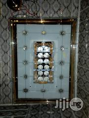Crystal Chandelier Flush Led   Home Accessories for sale in Lagos State, Ojo
