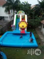 Pool And Slides Fun City... | DJ & Entertainment Services for sale in Lagos State, Lekki Phase 1