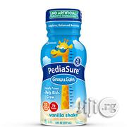 Pediasure Shakes 24pcs (Available In Vanilla, Chocolate & Strawberry)   Baby & Child Care for sale in Lagos State, Ikeja