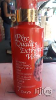 Pkrc Quality Extreme White | Skin Care for sale in Osun State, Ede