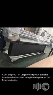 New 6ft Large Format Printer | Printing Equipment for sale in Oyo State, Akinyele
