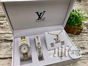Louis Vuitton Jewelry Set | Jewelry for sale in Lagos State, Amuwo-Odofin