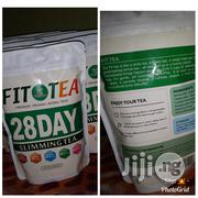 Slimming and Infection Tea (2 in 1) | Vitamins & Supplements for sale in Lagos State, Lekki Phase 2