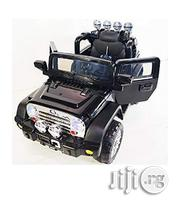 Wrangler Cool Monster Truck Kids Ride on Jeep | Toys for sale in Lagos State, Alimosho