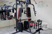 4 Station Multi-purpose Gym Equipment | Sports Equipment for sale in Lagos State, Surulere