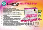 Nutri V Pink | Vitamins & Supplements for sale in Lagos State, Kosofe