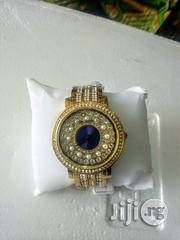 Diamond Stone Ladies Watch | Watches for sale in Lagos State, Surulere
