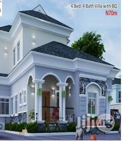 4bedroom Maisonette Duplex at Ibeju-Lekki Up for Sale | Houses & Apartments For Sale for sale in Lagos State, Ibeju