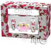 Chiffon Pour Femme EDP Gift Set | Fragrance for sale in Lagos State
