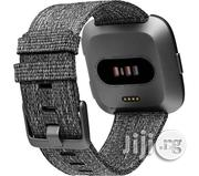 Fitbit Versa Smart Watch ( Special Edition ) | Smart Watches & Trackers for sale in Lagos State, Ikeja