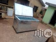 Storage Unit For Iced Block | Manufacturing Equipment for sale in Ogun State, Abeokuta South