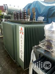 Electrical Transformers, Armourd Cable And Overhead Materials | Electrical Equipment for sale in Lagos State, Ojo