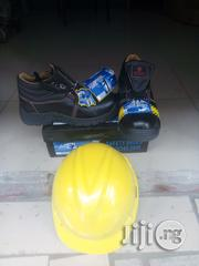 Armstrong Boot And Helmet   Shoes for sale in Abuja (FCT) State, Asokoro