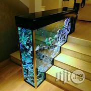Aquariums Designs And Installations (According To Your Specifications) | Fish for sale in Abuja (FCT) State, Garki 1