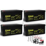 Long And Son Super Rugged German Standard 200AH Inverter Battery | Electrical Equipment for sale in Lagos State, Victoria Island