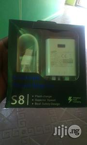 Samsung S8 Charger | Accessories for Mobile Phones & Tablets for sale in Ondo State, Akure