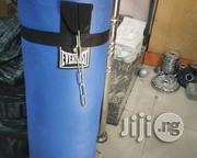 Everlast Punching Bag Big One | Sports Equipment for sale in Lagos State, Surulere