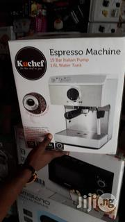 Coffee Expressor Machine | Kitchen Appliances for sale in Lagos State, Ojo