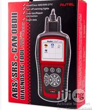 Autel AL619 OBD2 Scanner Car Code Reader Engine,ABS,SRS Auto Diagnostic | Vehicle Parts & Accessories for sale in Lagos State, Ikeja