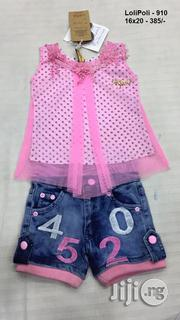 Brand New Children Wear - 016 | Children's Clothing for sale in Lagos State, Isolo