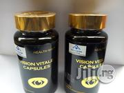 NORLAND Vision Vitale Capsule for Any Form of Eyes Diseases    Vitamins & Supplements for sale in Abuja (FCT) State, Central Business District