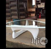 Trojan Glass Top Center Table | Furniture for sale in Lagos State, Ikoyi