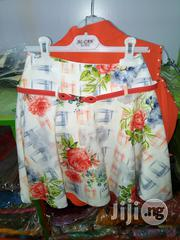 Turkey Girls Skirt And Blouse | Children's Clothing for sale in Lagos State, Agege